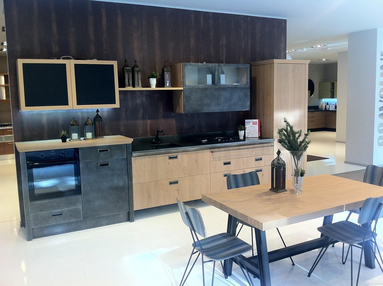 Emejing Preventivo Cucina Scavolini Contemporary - Ideas & Design ...