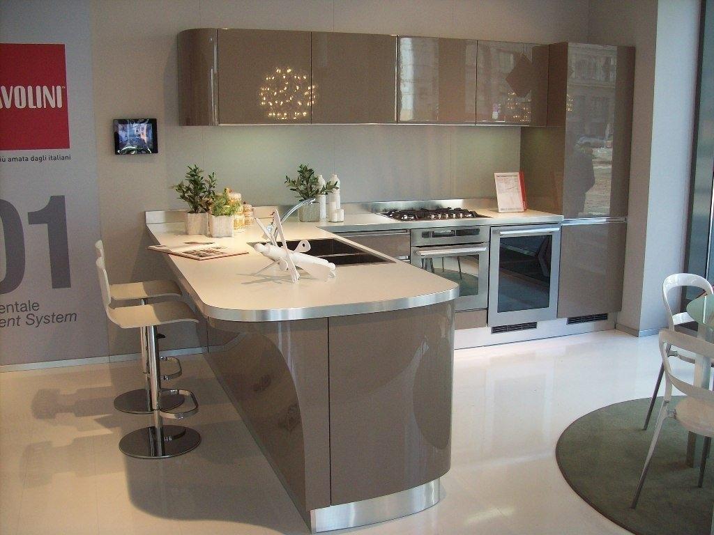 Scavolini mod tess tundra 2994 cucine a prezzi scontati - Cucina scavolini tess ...