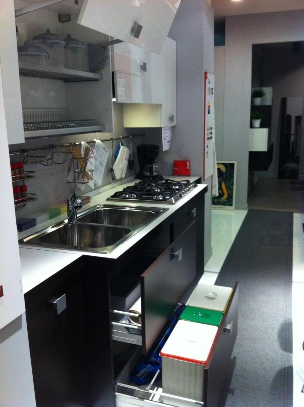 Scavolini Modello Sax 6630 - Cucine a prezzi scontati