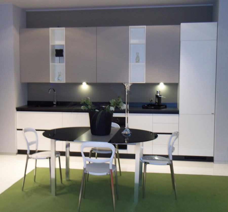 Scavolini offerta outlet mod evolution cucine a prezzi for Outlet cucine scavolini