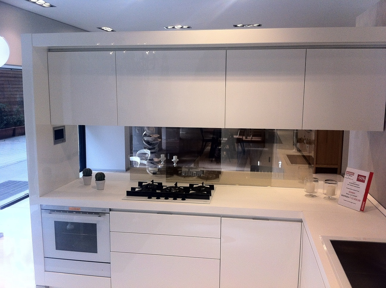 Cucine Scavolini Roma Prezzi ~ Idee per il design della casa