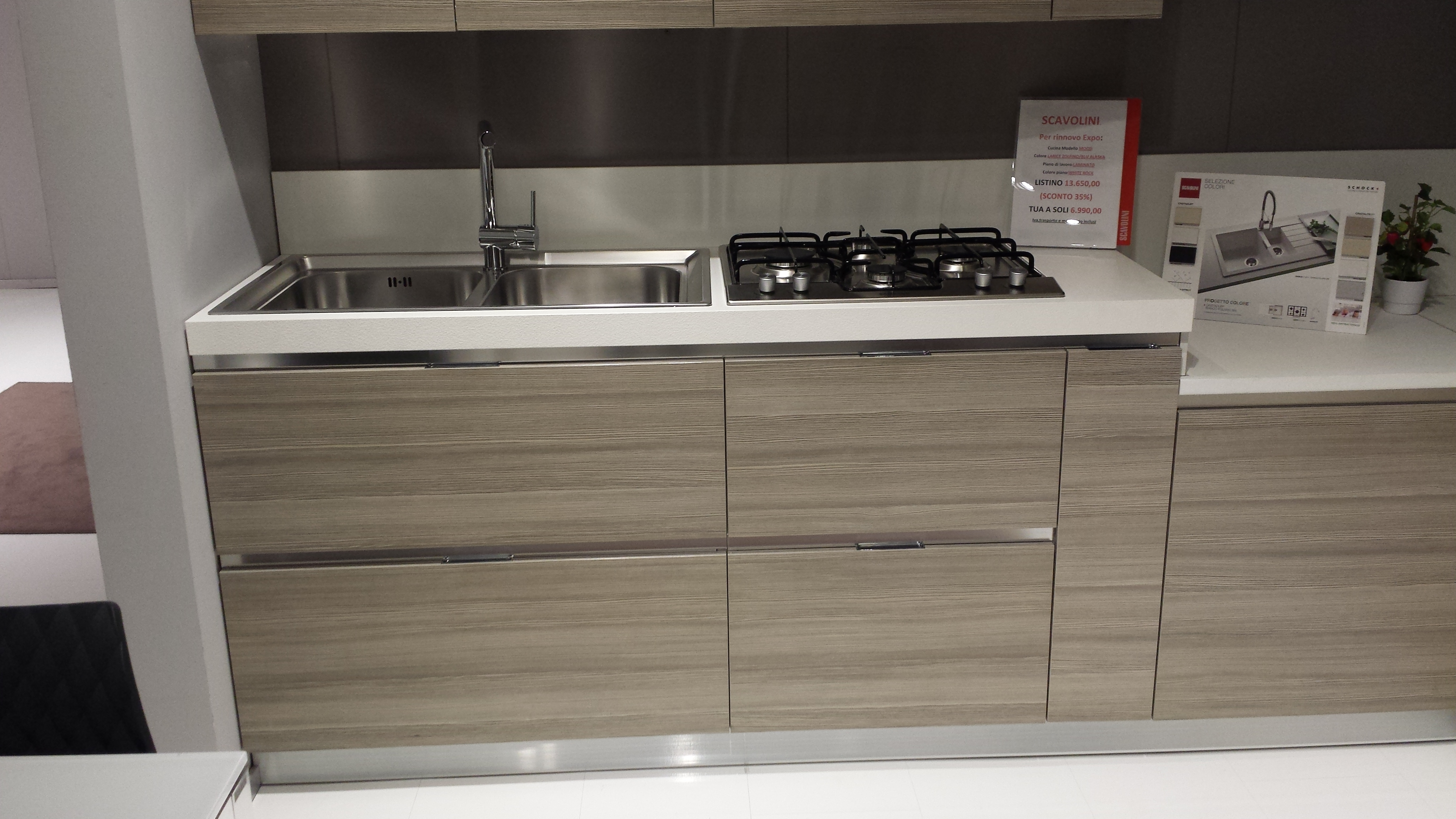 Stunning Outlet Cucine Scavolini Contemporary - Acomo.us - acomo.us
