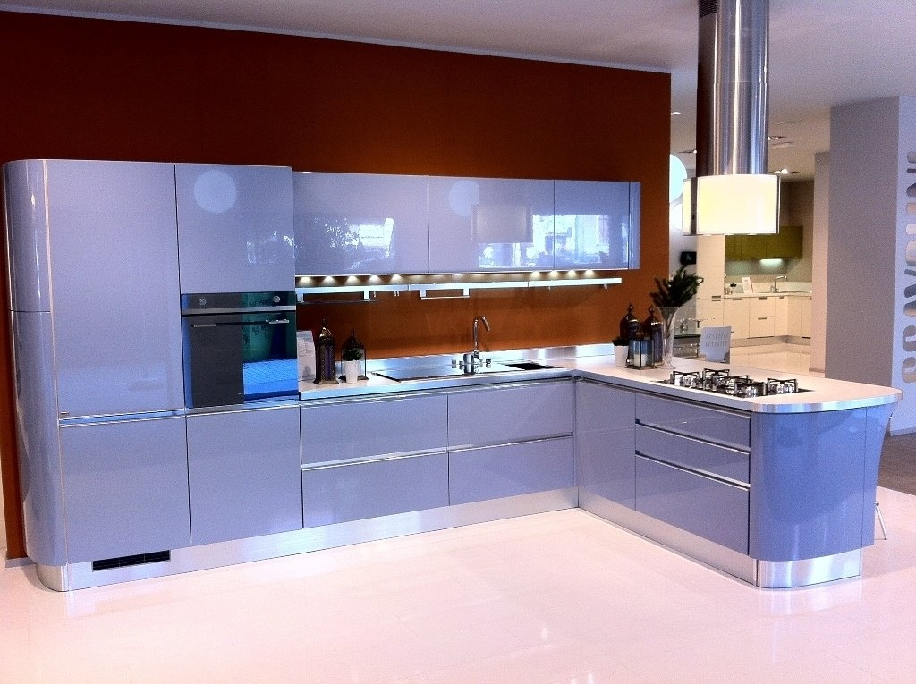 Stunning Cucine Scavolini Outlet Milano Pictures - Design & Ideas ...