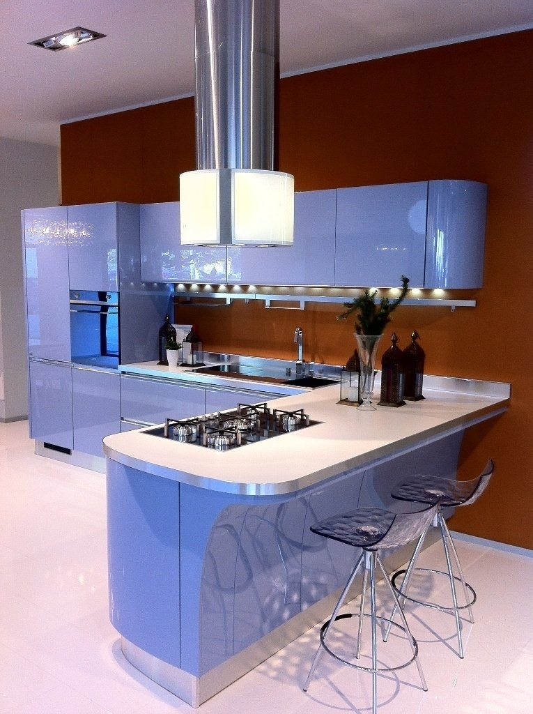 Awesome cucina flux scavolini prezzo contemporary ideas - Costi cucine scavolini ...