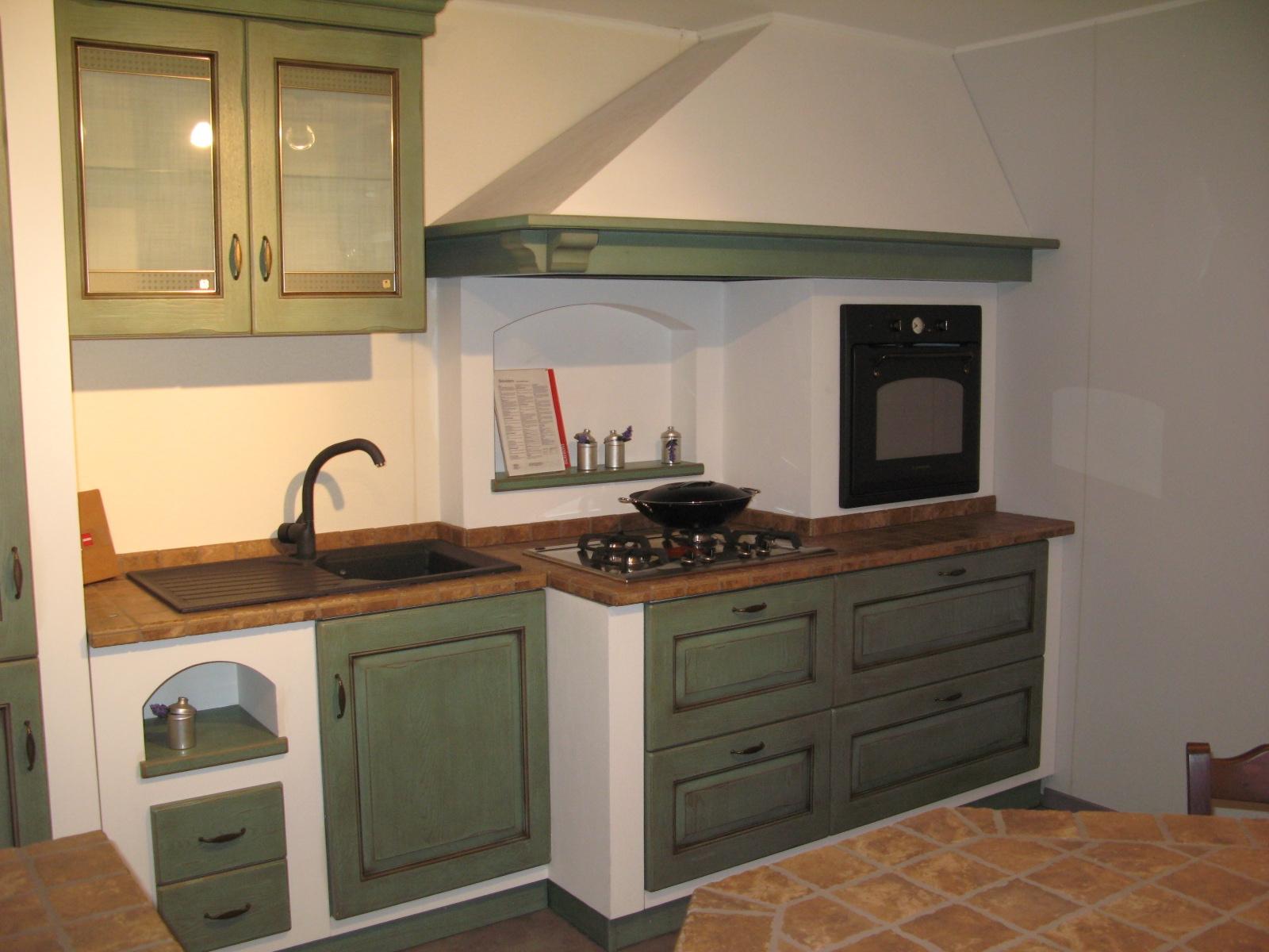 Awesome cucine muratura scavolini ideas - Costi cucine scavolini ...