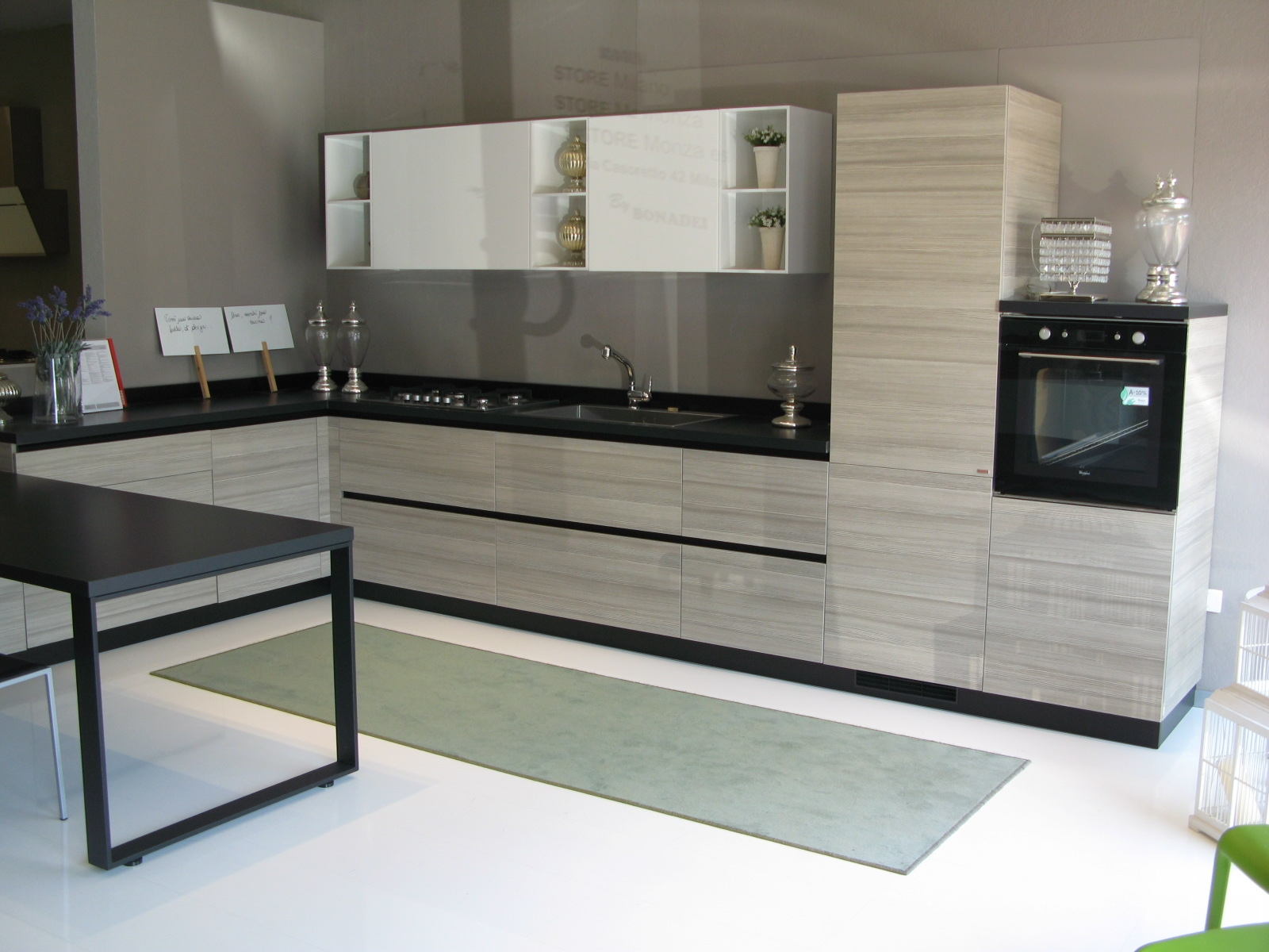 Awesome Configuratore Cucine Scavolini Contemporary - Ideas ...