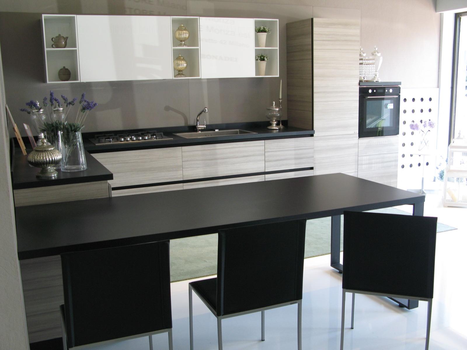 Scavolini offertissima outlet mod liberamente cucine a prezzi scontati - Costi cucine scavolini ...