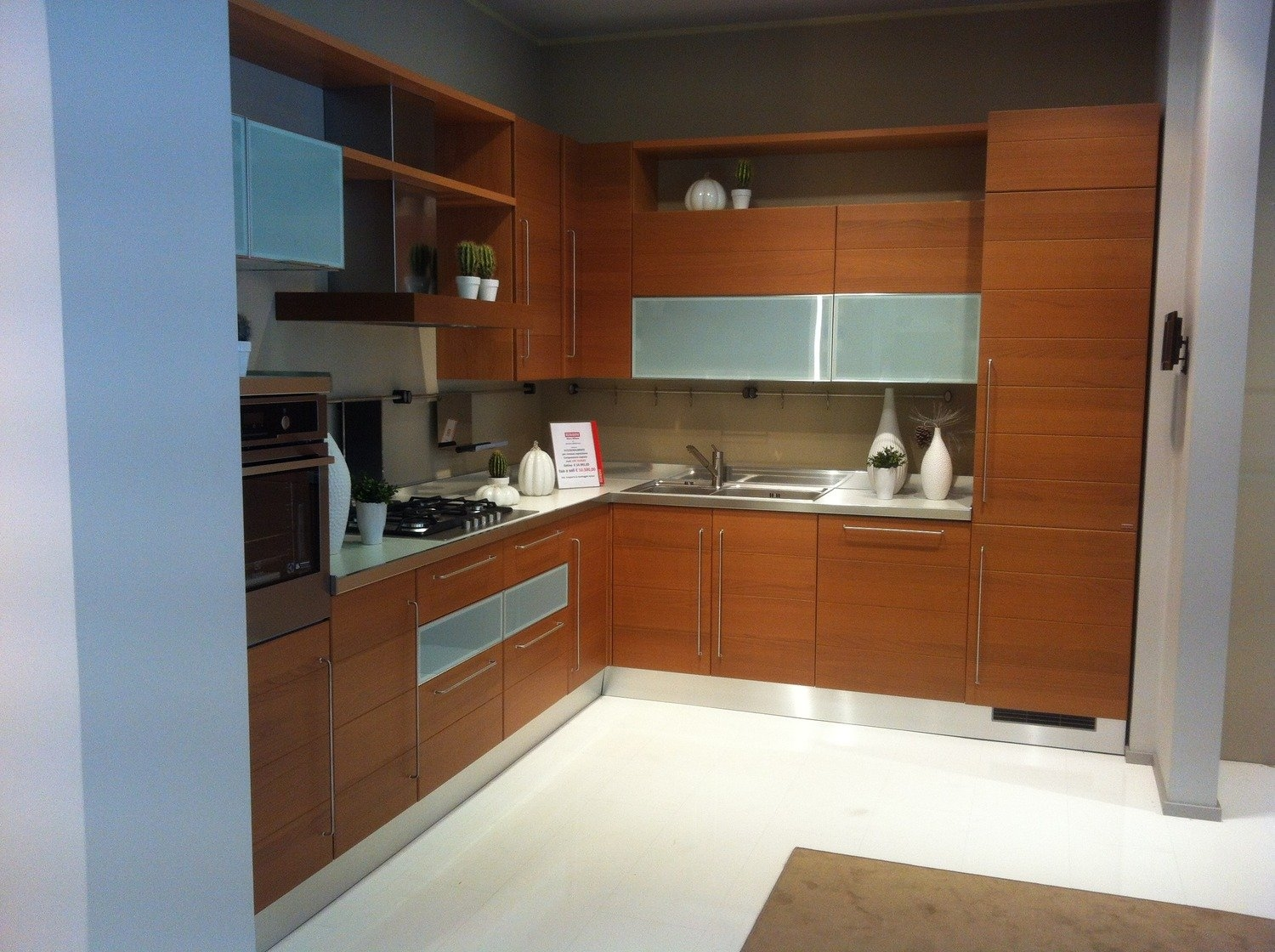 SCAVOLINI  offertissima outlet mod Life