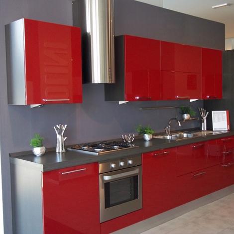 Cucine moderne usate milano ispirazione design casa - Cucine usate milano ...