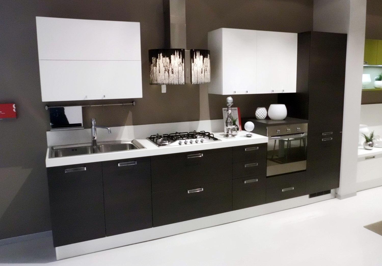 Cucine Moderne Grigie - DECORAZIONI PER LA CASA - Salvarlaile.com