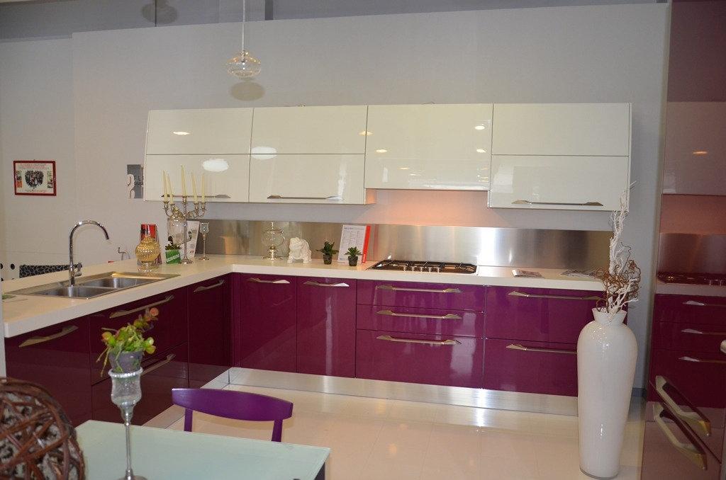 Scavolini super offerta mod flux cucine a prezzi scontati - Costi cucine scavolini ...