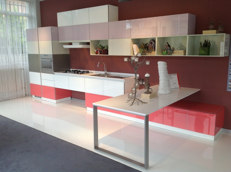 Beautiful Cucina Tetrix Scavolini Gallery - Lepicentre.info ...
