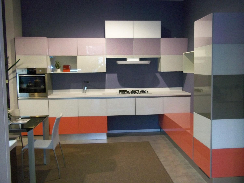 Stunning Cucina Tetrix Scavolini Pictures - Ridgewayng.com ...