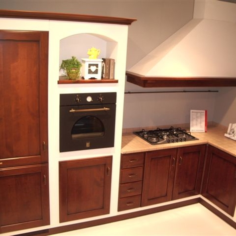 Outlet Cucina Scavolini Cuscini Per Sedie Ikea Pictures to pin on ...