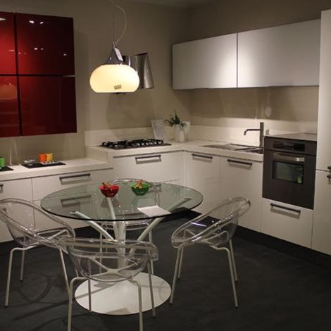 sconti cucine berloni 5943 - cucine a prezzi scontati - Merloni Cucine