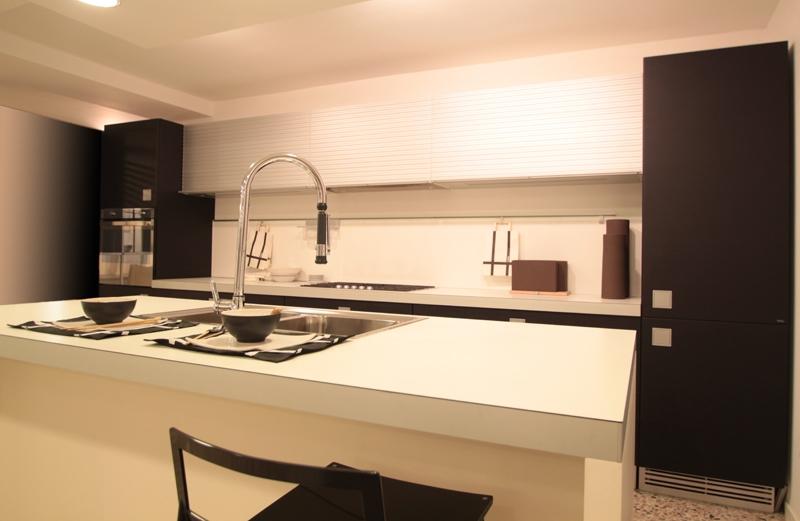Beautiful Cucine Moderne Ernestomeda Gallery - Ideas & Design 2017 ...