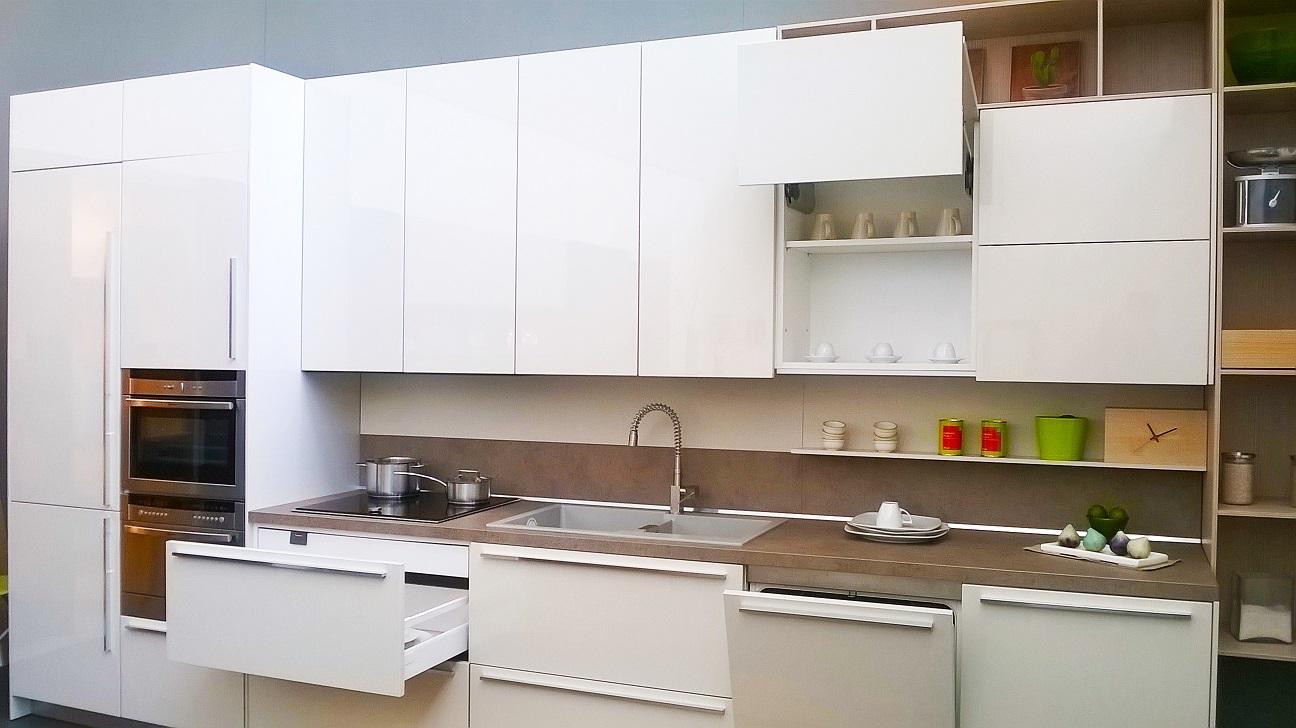 Cucina Code Snaidero - Idee Per La Casa - Syafir.com