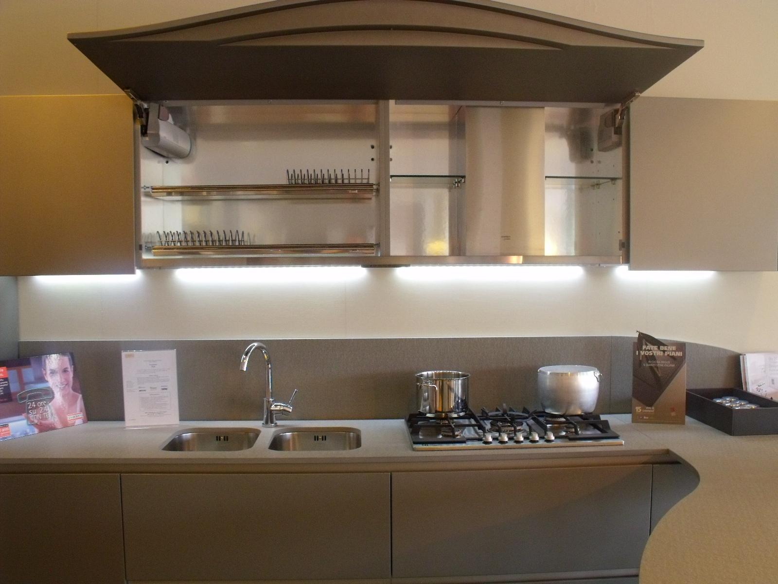 Cucina Snaidero Ola 20 Scontato Del  47 % Cucine A Prezzi Scontati #806442 1600 1200 Veneta Cucine O Snaidero