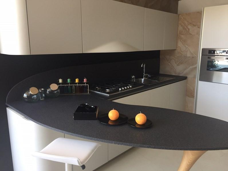 Snaidero Cucina Ola 20 Moderne Laccate Opaco