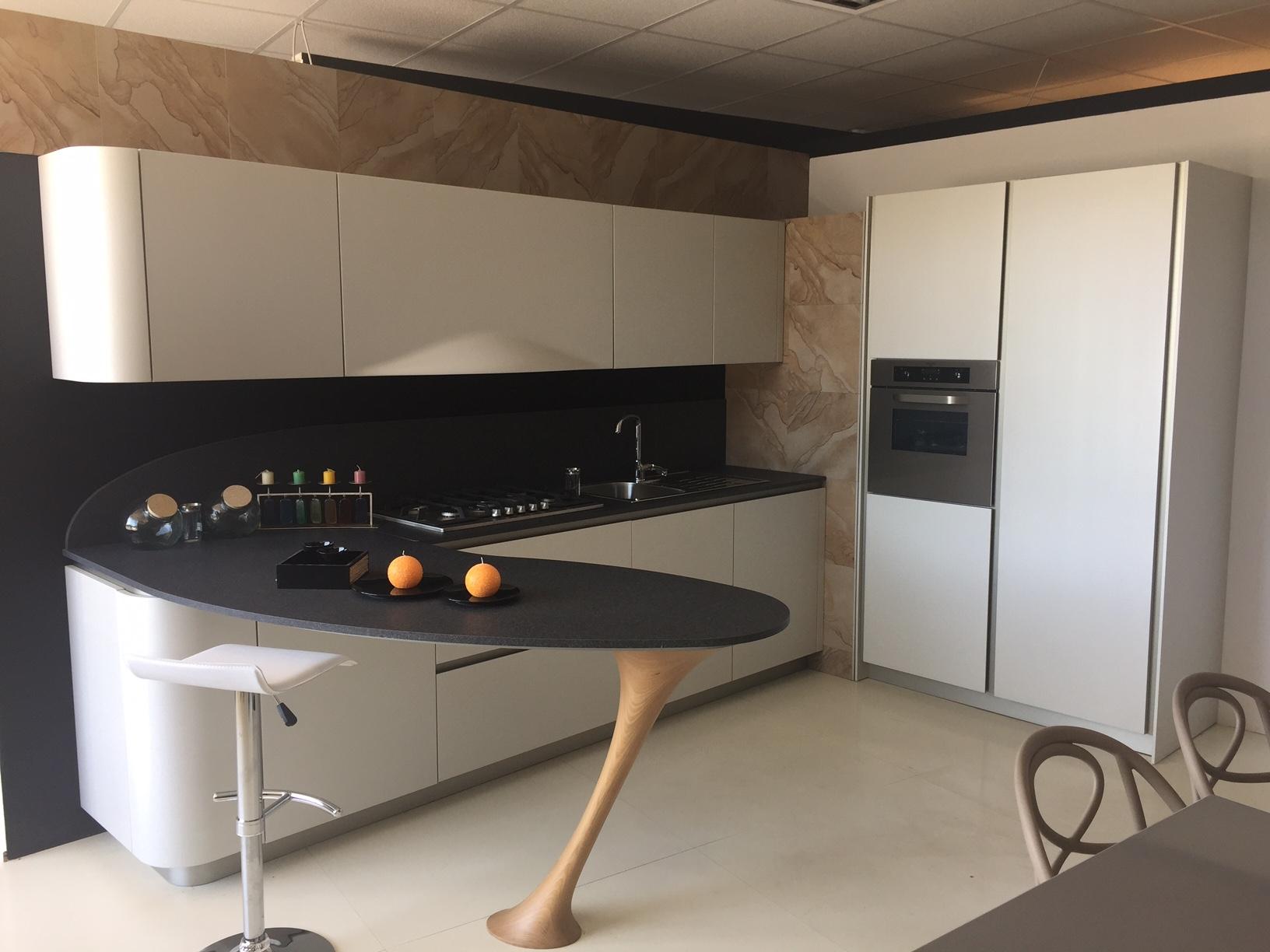 Snaidero cucina ola 20 moderne laccate opaco cucine a - Colonne bagno mondo convenienza ...