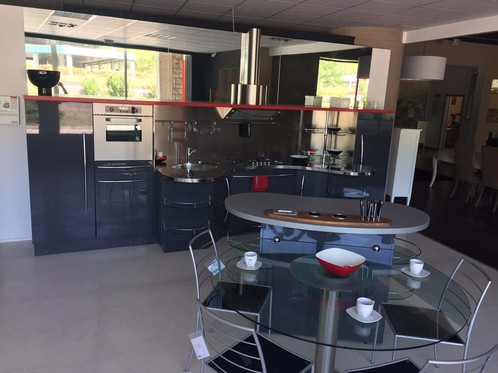 Snaidero cucina sky line laccato lucido cucine a prezzi scontati - Cucina skyline snaidero prezzi ...