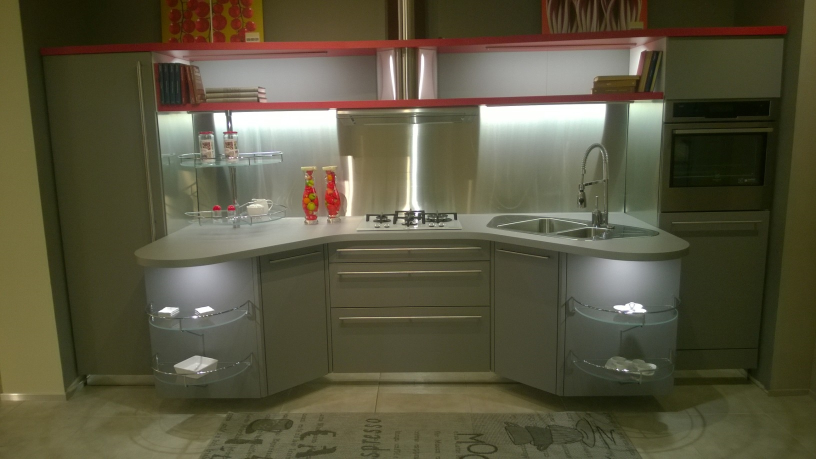 Outlet Cucine Napoli. Awesome Great Veneta Cucine Napoli Awesome ...