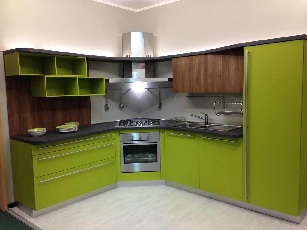 Cucine Moderne Con Cappa Ad Angolo ~ Trova le Migliori idee per ...