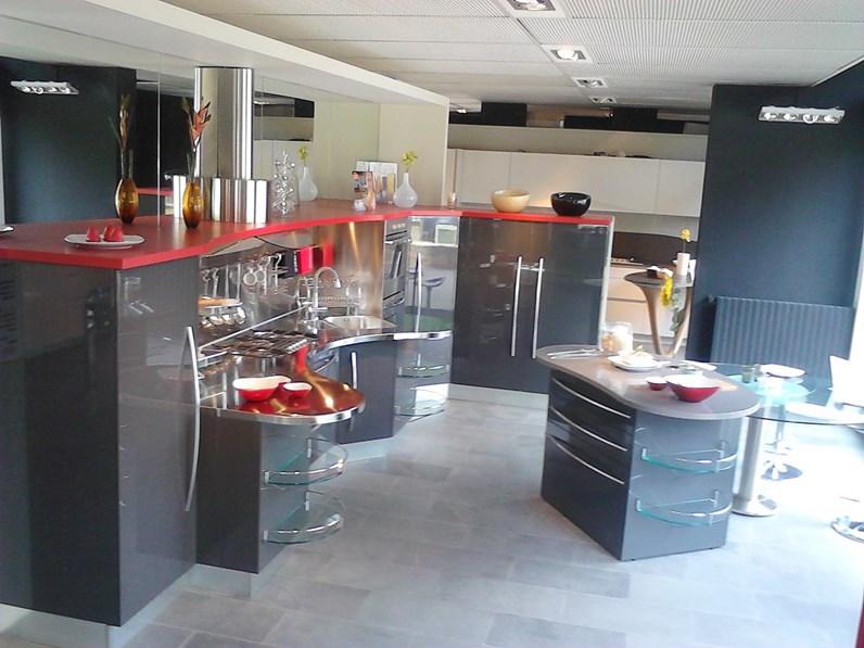 Cucina Snaidero Skyline - Cucine a prezzi scontati