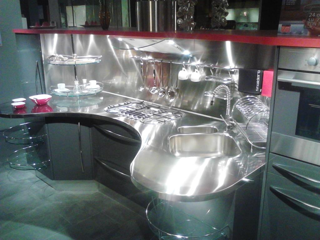 Cucina Snaidero Scontata 6916 Cucine A Prezzi Scontati ...