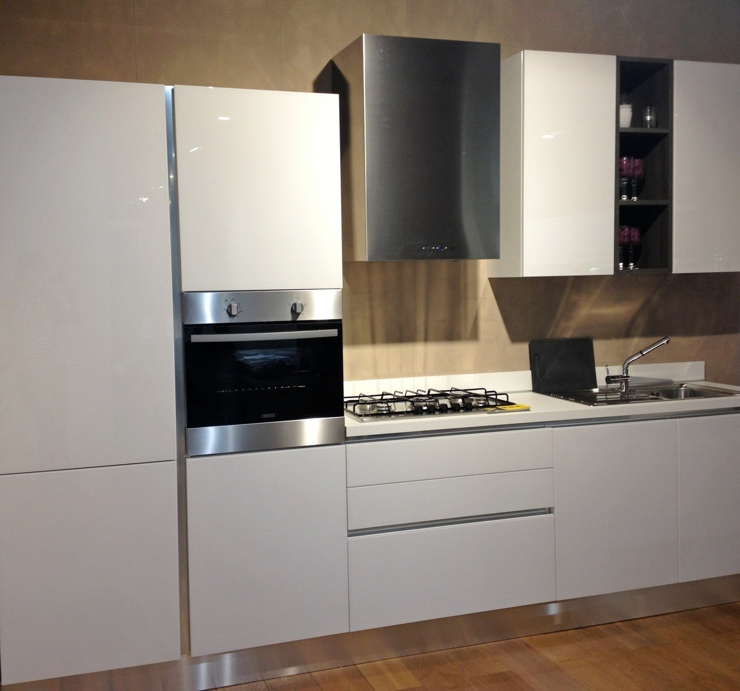Space GeD Cucine
