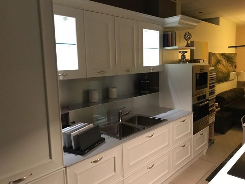 Cucina spagnol modello luisiana provenzale scontata - Cucina provenzale bianca ...