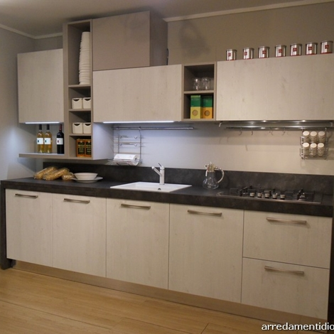 Awesome Cucina A Scomparsa Prezzi Pictures - Home Ideas - tyger.us