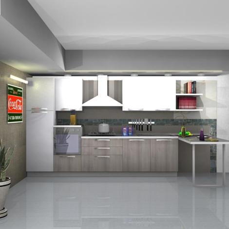 stosa cucine abruzzo offerta maya milly cucine a prezzi