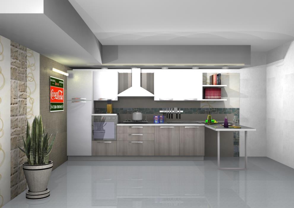 Stosa cucine abruzzo offerta maya milly cucine a prezzi for Outlet cucine abruzzo