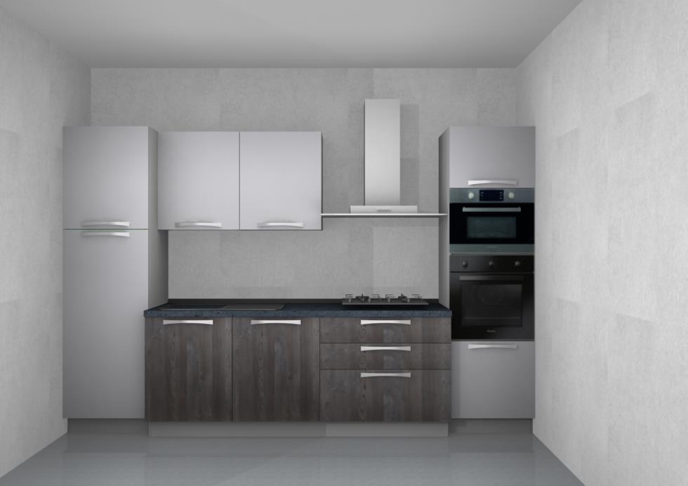 Stosa cucine abruzzo outlet in cucina con sconto del 57%   cucine ...