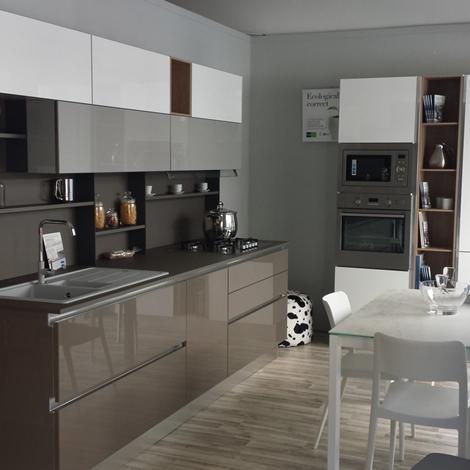 Cucina Stosa Cucine Alevè offerta esposizione - Cucine a prezzi ...
