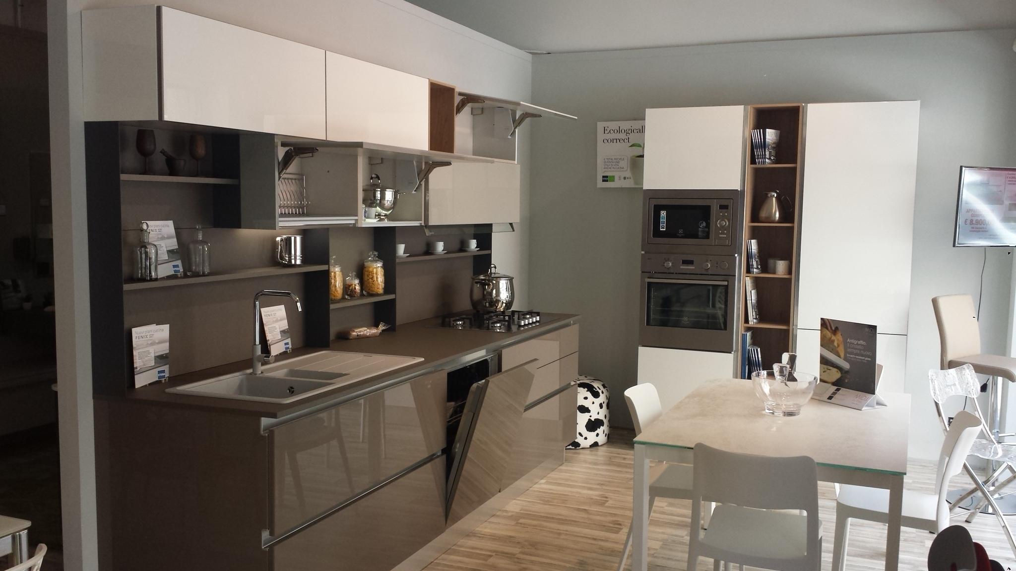 Stosa Cucine Cucina Alevè Allegra Moderna Laccato Lucido Cucine A  #786653 2048 1152 Cucine Veneta O Stosa