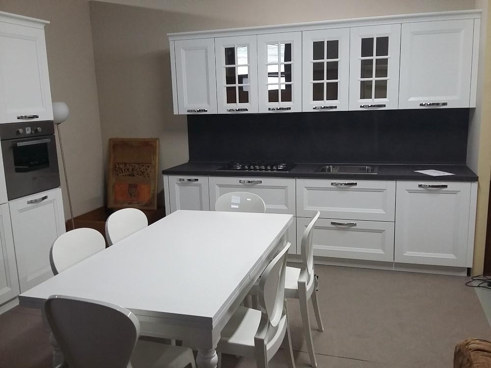 Stosa cucine cucina beverly country legno bianca cucine a prezzi scontati - Cucina beverly stosa prezzi ...