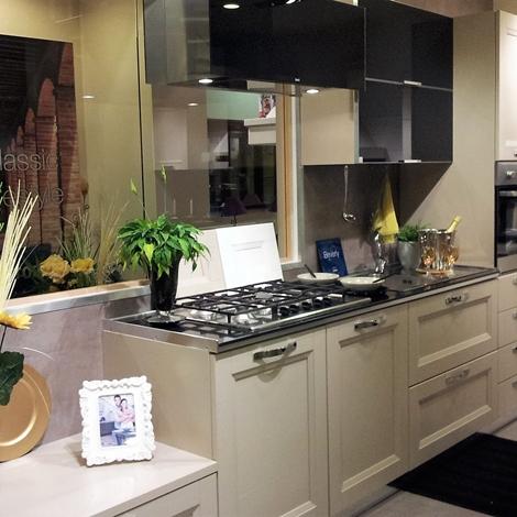 Cucina stosa cucine beverly moderna laccata canapa scontato del 68 cucine a prezzi scontati - Cucina beverly stosa prezzi ...