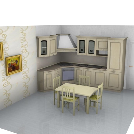 Cucine Classiche Stosa. Simple Cucina Classica E Componibile Certosa ...
