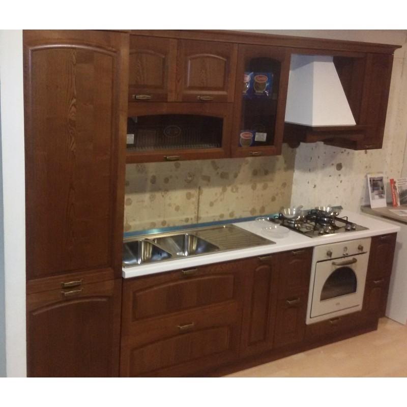 Stosa cucine cucina luna scontato del 70 cucine a for Cucina luna arredo3 prezzi