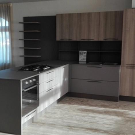 Cucine Stosa Con Isola ~ idee di design per la casa