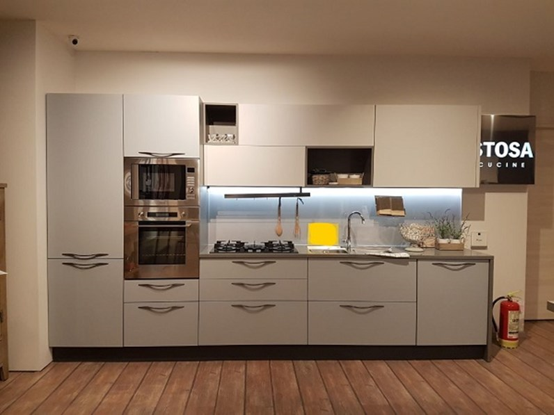 Awesome costo cucine stosa photos ideas design 2017 - Cucine stosa opinioni ...