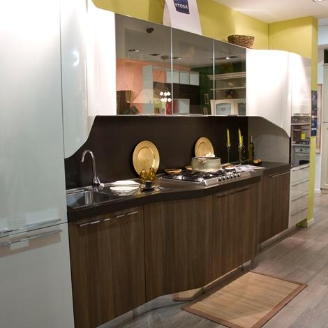 Stosa cucine milly scontato del 68 cucine a prezzi for Outlet cucine abruzzo