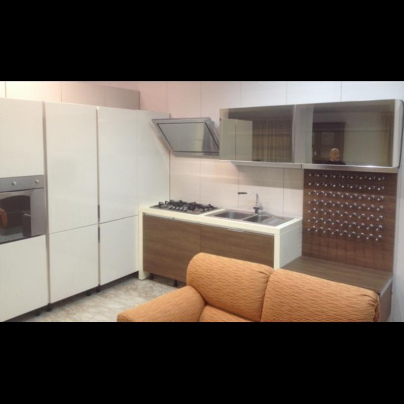 Stosa cucine cucina replay angolare scontato del 70 - Cucina replay stosa ...