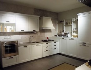 cucina Stosa Cucine Beverly composizione tipo 01