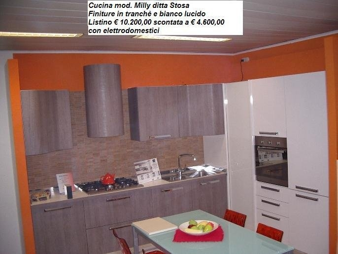 Stosa cucine mod. Milly