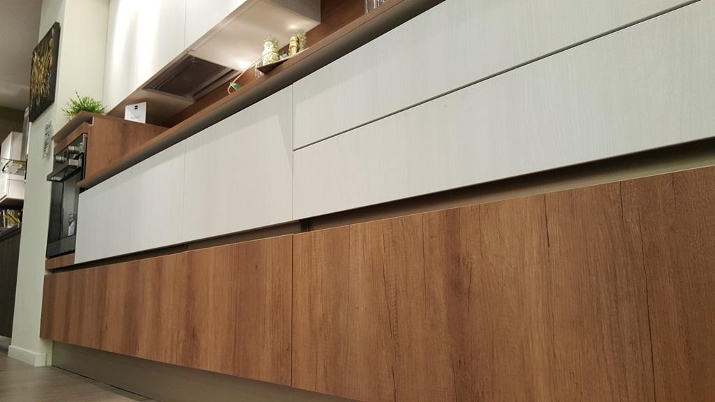 Stosa cucine cucina infinity diagonal stosa cucine - Outlet cucine stosa ...
