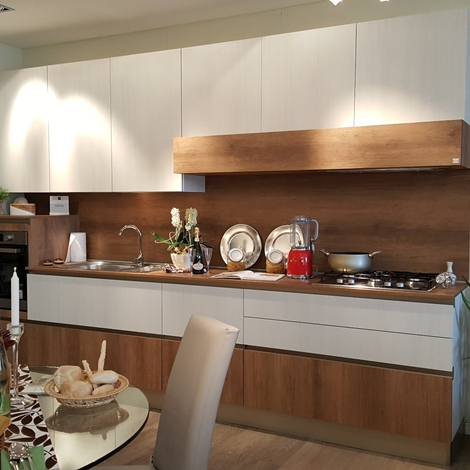 Infinity stosa cucine prezzo outlet