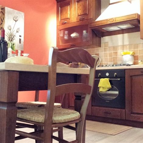 Stosa Focolare la cucina classica Toscana dallo stosa point d ...